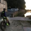 Cadres, roues, freins... - dernier message par Hadès